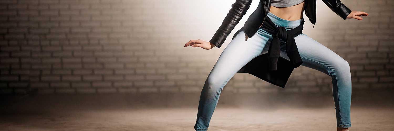 Adult Street Dance